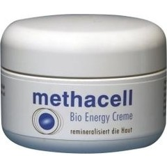 Methacell Bio energy creme (100 ml)