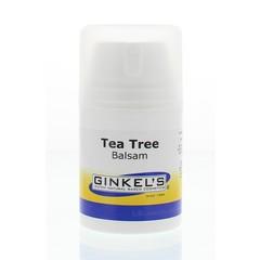 Ginkel's Tea tree huidbalsem extra sterk (50 ml)