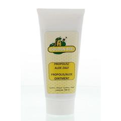 Golden Bee Propolis aloe huidzalf (100 ml)