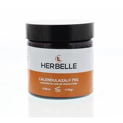 Herbelle Calendula zalf 75% (55 ml)