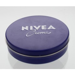 Nivea Creme blik (150 ml)