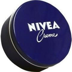 Nivea Creme blik (250 ml)
