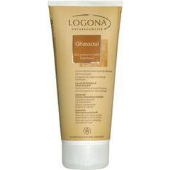 Logona Lavaerde tube patchouli (200 ml)
