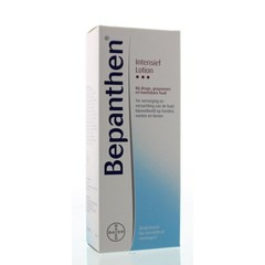 Bepanthen Intensief lotion (200 ml)