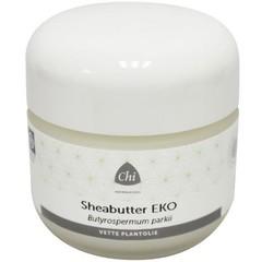 CHI Sheabutter eko (50 ml)