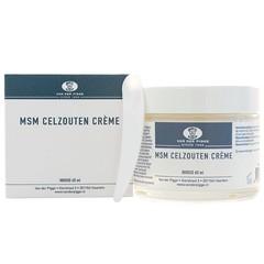 Pigge MSM Celzoutencreme (60 ml)
