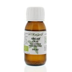 Cruydhof Argan olie koudgeperst bio (50 ml)
