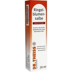 Dr Theiss Ringelblumen salbe nicht fettend tube (20 ml)