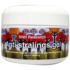 DNH Anti straling gel (200 ml)