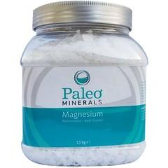 Paleo Minerals magnesium flakes pot verpakking (1500 gram)