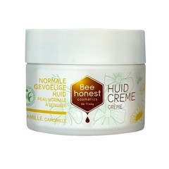Traay Bee Honest Huidcreme kamille (100 ml)