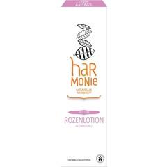 Harmonie Rozenlotion (150 ml)