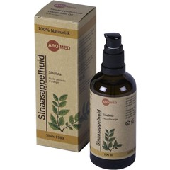 Aromed Sinaluta sinaasappelhuid (100 ml)