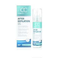 Cobeco Cosmetic After depilation gel bikini (60 ml)