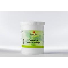 Volatile Groene klei poeder (500 gram)