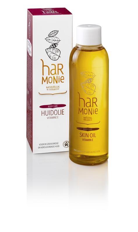Harmonie Huidolie vitamine E (150 ml)