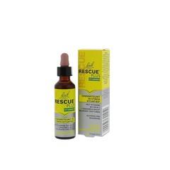 Bach Rescue remedy plus druppels (20 ml)