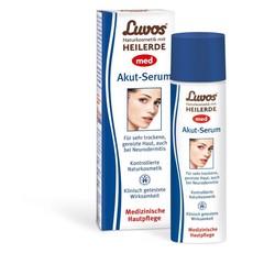 Luvos Med acuut serum (50 ml)