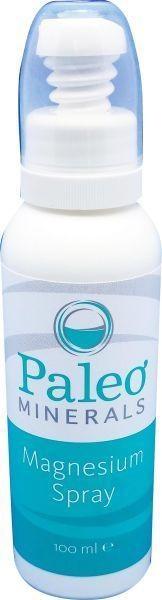 Paleo Paleo Minerals magnesium spray (100 ml)
