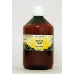 Cruydhof Arnica olie (500 ml)