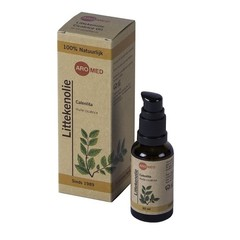 Aromed Calenlita littekenolie (30 ml)