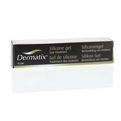 Dermatix Siliconen gel (15 gram)