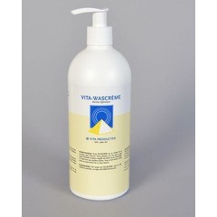 Vita Vita wascreme (500 ml)