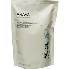 Ahava Natural dead sea bath salt (250 gram)