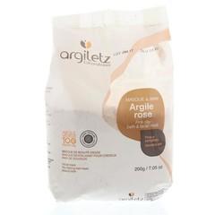 Argiletz Klei superfijn roze (200 gram)