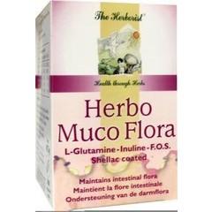 Herborist Herbo muco flora (160 capsules)