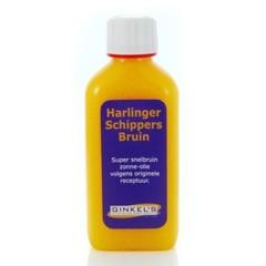 Ginkel's Harlinger schippers bruin (200 ml)