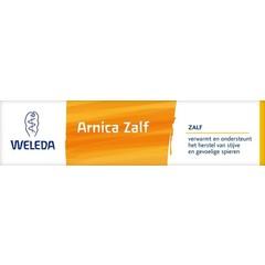 Weleda Arnica zalf (25 gram)