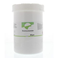 Orphi Boorzuur (800 gram)