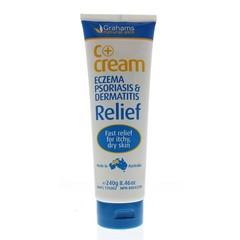 Grahams Calendulis plus cream (240 gram)