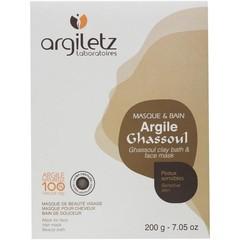 Argiletz Klei ghassoul superfijn (200 gram)