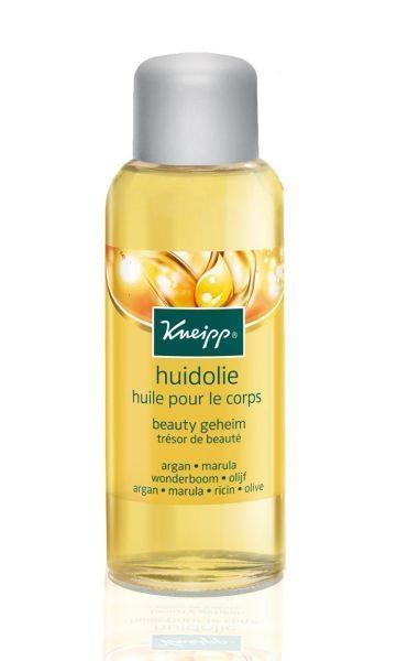 Kneipp Huidolie Beautygeheim (100 ml)