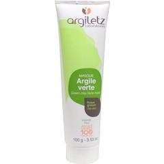 Argiletz Masker groene klei (100 ml)
