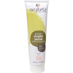 Argiletz Masker gele klei (100 ml)