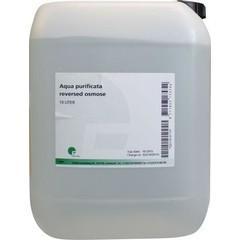 Orphi Gedemineraliseerd water (10 liter)