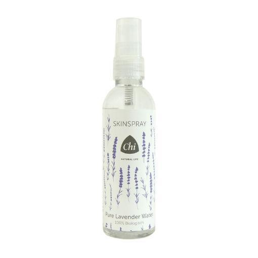 CHI CHI Skinspray pure lavenderwater (100 ml)