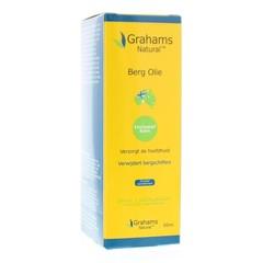 Grahams Berg olie (50 ml)
