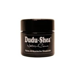 Dudu Shea Sheabutter 100% fresh (100 ml)