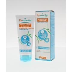 Puressentiel Gewricht & spier cryo pure gel (80 ml)