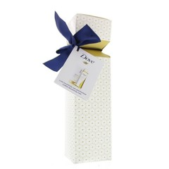 Dove Geschenkverpakking luxe nourishing care (1 set)