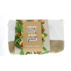 Diversen Geschenkverpakking love beauty & planet make up (1 set)