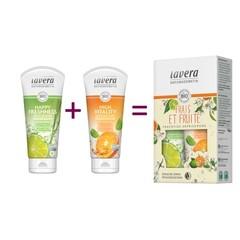 Lavera Geschenkset/giftset fruity freshness (1 set)