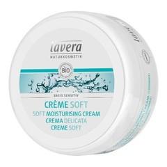 Lavera Basis sensitiv soft cream (150 ml)