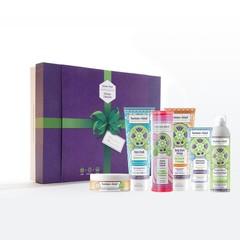 Human+Kind Ultimate collection giftset vegan (1 set)