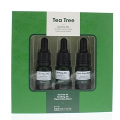 IDC Geschenkverpakking tea tree essential oils (1 stuks)