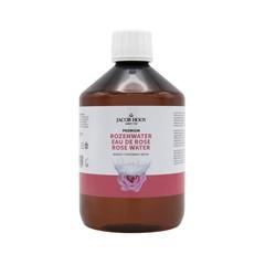 Jacob Hooy Rozenwater premium (500 ml)